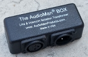 The AudioMan BOX 1-5 Items